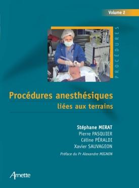 Procédures anesthésiques 2
