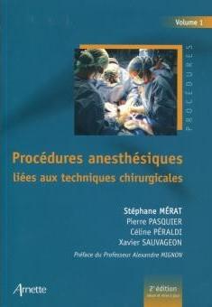 procédures anesthésiques3